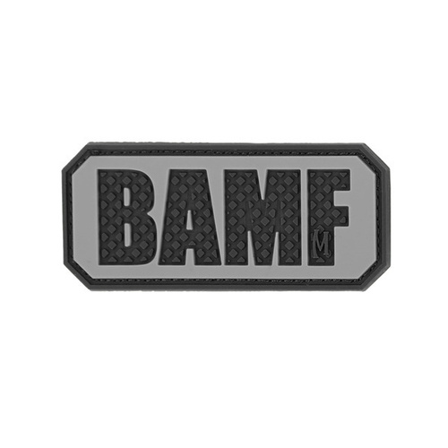 Maxpedition BAMF Patch - SWAT